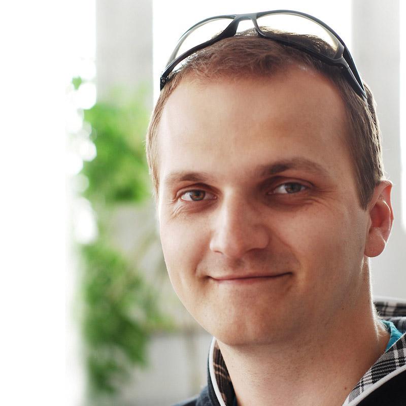 Bc. Ján Križanský