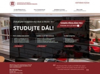 Online marketing pro prestižní fakultu