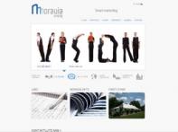 Tvorba webů a eshopů, včetně mikrostránek
