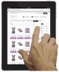 Šest tipů, jak udělat webové prostředí v tabletovém verzi přátelštější