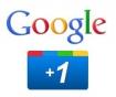 """Novinka od Googlu: sociální tlačítko """"plus jedna"""""""