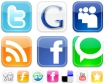 Sociální sítě v (dobrých) rukou novinářů
