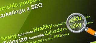 Grafické zpracování banneru xSHOP